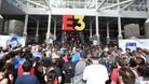 image showing a crowd at E3 2019 gates