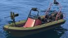 GTA Online - Nagasaki Weaponized Dinghy