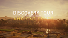Assassin's Creed Origins Discovery mode logo