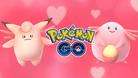 Pokemon GO - Valentine's Day logo