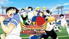 Captain Tsubasa: Dream Team promo