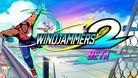 Windjammers 2 free open beta is now live