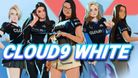 Cloud9 newest acquisition to the organization: an all-women esports team