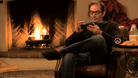 Jeff Kaplan playing Hearthstone