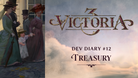 Victoria 3 will not have a determined sum cost for anything