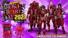 Borderlands 3 - Broken Hearts Day 2021