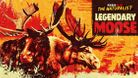 Red Dead Online - Legendary Moose