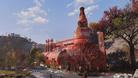 fallout 76 screenshot showing nuka cola factory