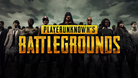 PlayerUnknown's Battlegrounds banner showing differently customized characters .