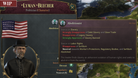 Victoria 3 - Example of an American Slavery Abolitionist