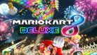 Mario Kart 8 Deluxe - Best-selling Switch game