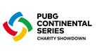PUBG Continental Series logo