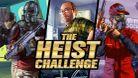 GTA Online - The Heist Challenge