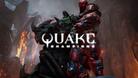A Quake champion in-game screenshot