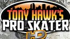 Poster for game Tony Hawk Pro Skater HD