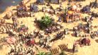 Picture of a city in Conan Unconquered