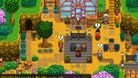Stardew Valley, new farm map called Four Corners