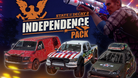 Promotional poster for State of Decay 2 Independence Pack