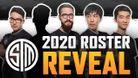 TSM roster for 2020 Summer Split