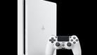 PlayStation 4 Glacier White edition