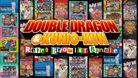 Double Dragon & Kunio Kun Retro Brawler bundle promo image