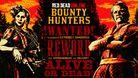 Red Dead Online, Bounty Hunter week
