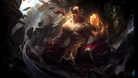 League of Legends champion Lee sin
