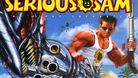 Poster for Serious Sam: The First Encounter