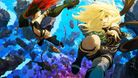 Cover image for Sony's game Gravity Rush 2