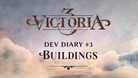 Building in Victoria 3 is a more hands-on experience
