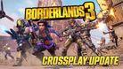 Borderlands 3 - Crossplay Update