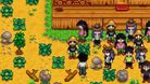 Stardew Valley players standing in one place while their farm is unattended.