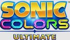 Sonic Colors Ultimate logo