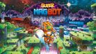 Super Magbot key art with logo
