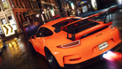 The Crew 2 screenshot showing the game's wonderful graphics before they get downgraded.