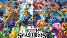picture showing characters from super smash bros ultimate