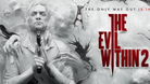 Poster for the game The Evil Within 2.