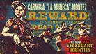 """Red Dead Online - Carmela """"La Muñeca"""" Montez"""