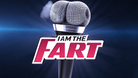 Microphone shaped as a butt claims it's called the Fart.