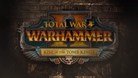 Total War: Warhammer II - Rise of the Tomb Kings logo