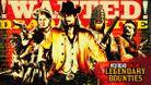 Red Dead Online - Legendary Bounties