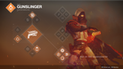 Destiny 2 - Sharpshooter subclass tree