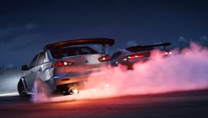 Forza Horizon 5 - You cars can look spectacular with the right upgrades