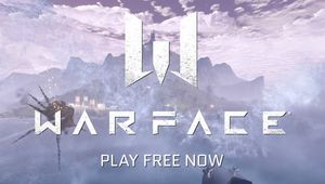 Warface on Switch trailer screenshot