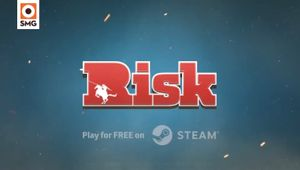 Risk: Global Domination trailer screenshot