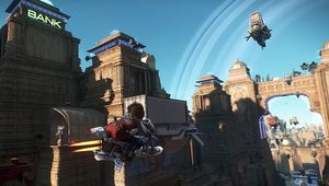 picture showing city in Beyond Good and Evil 2