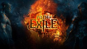 Promotional image for Path of Exile by Grinding Gear Games