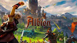 Albion Online is officially cross-gen