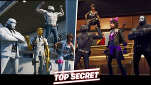 Fortnite, Chapter 2: Season 2, Battle Pass items