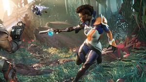 Crucible is Amazon Game Studios' PvP shooter